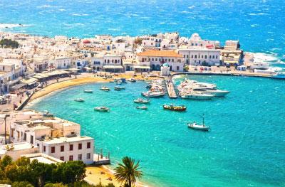 griekenland-haven